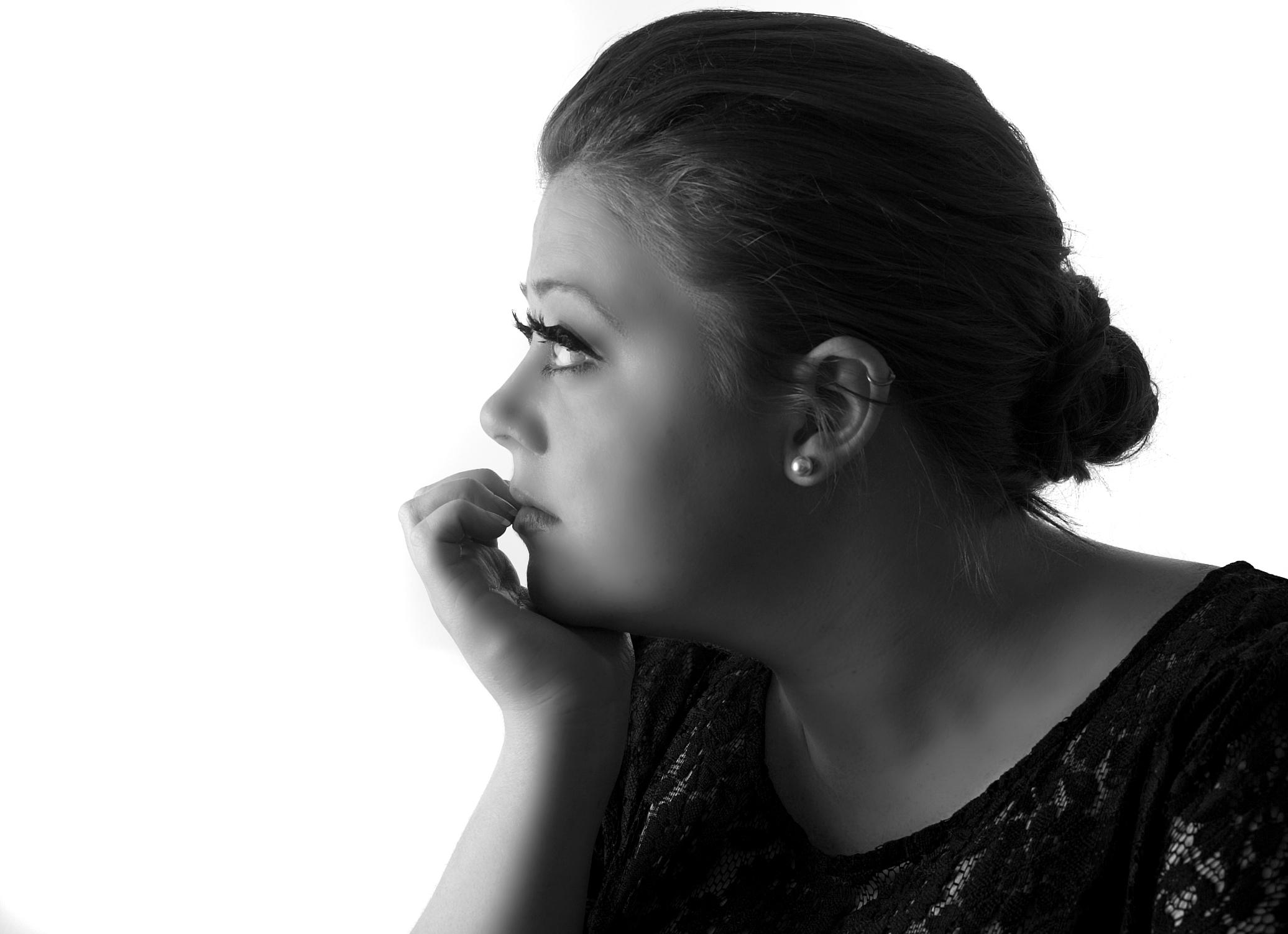 Becky Porter - Adele Pic2
