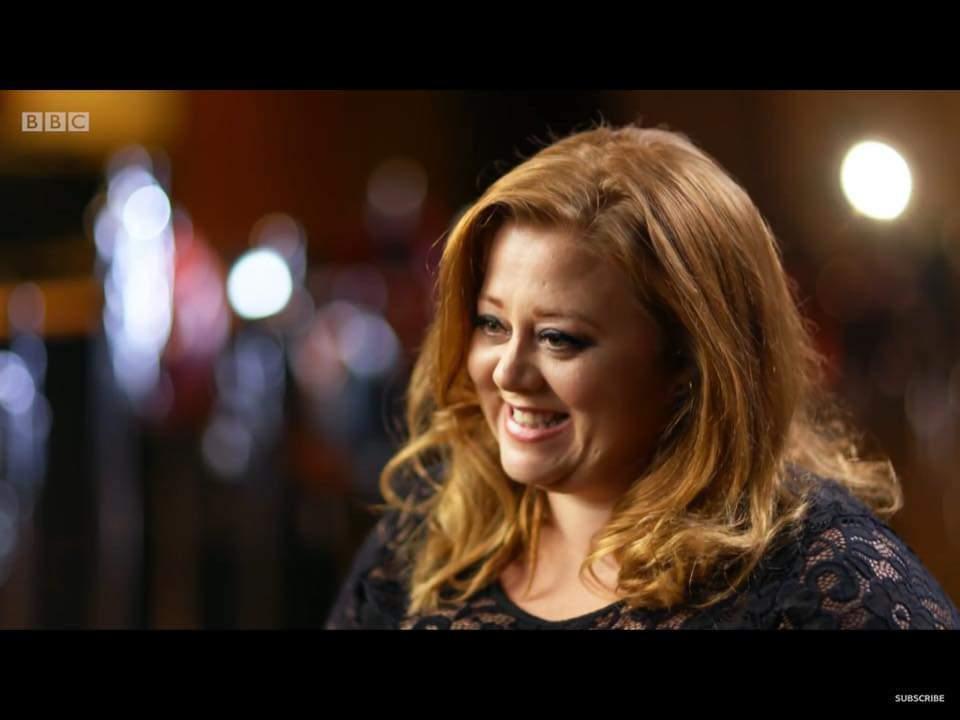 Becky Porter - BBC pic 1