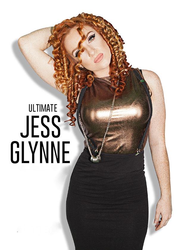 Jess Glynne Tribute - promo pic 1